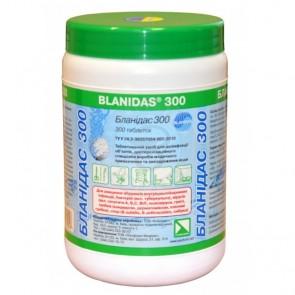 Бланидас 300 (таблетки)