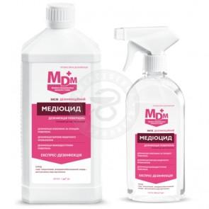 Медиоцид